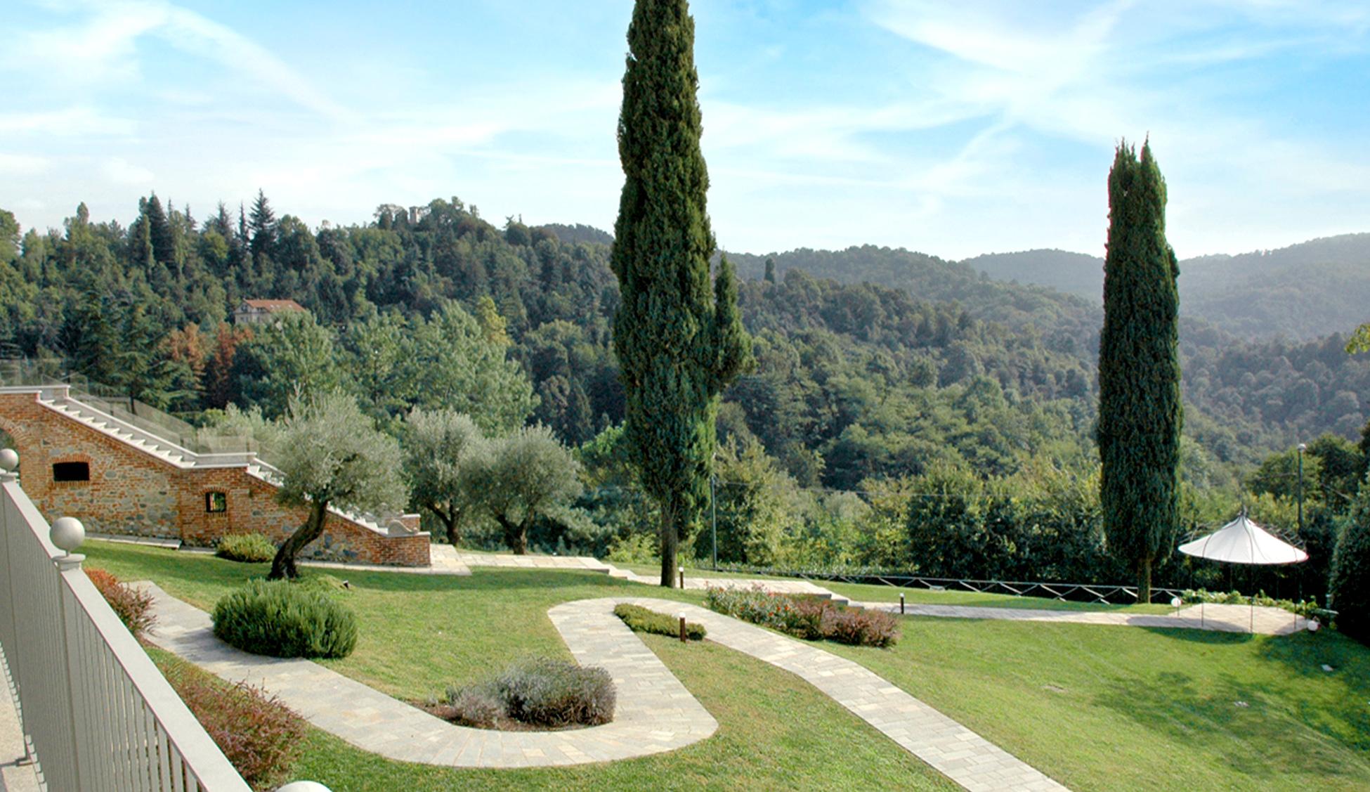 A Parco Ville Ottolenghi
